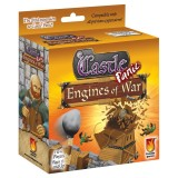 Castle Panic Board Game: Engines Of War Expansion