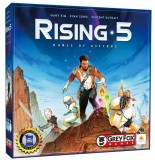 Rising 5: Runes of Asteros Board Game