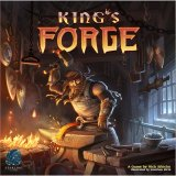 King's Forge Board Game 3rd Edition